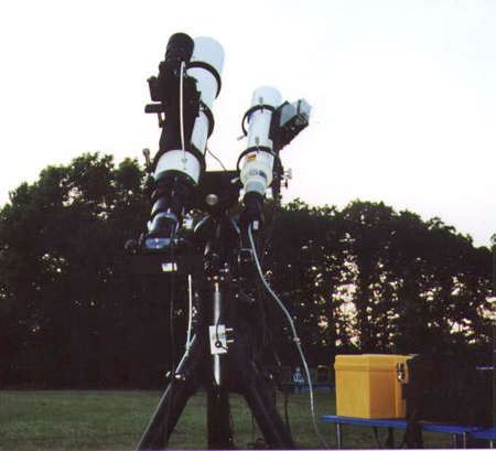 G-11 imaging system